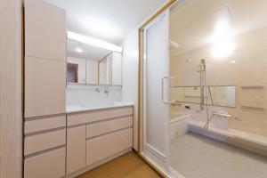 bathroom②AFTER③