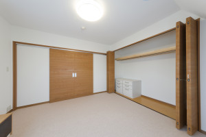bedroom AFTER②