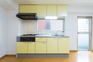 kitchen AFTER③