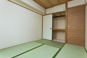 Japanese styleroom AFTER①